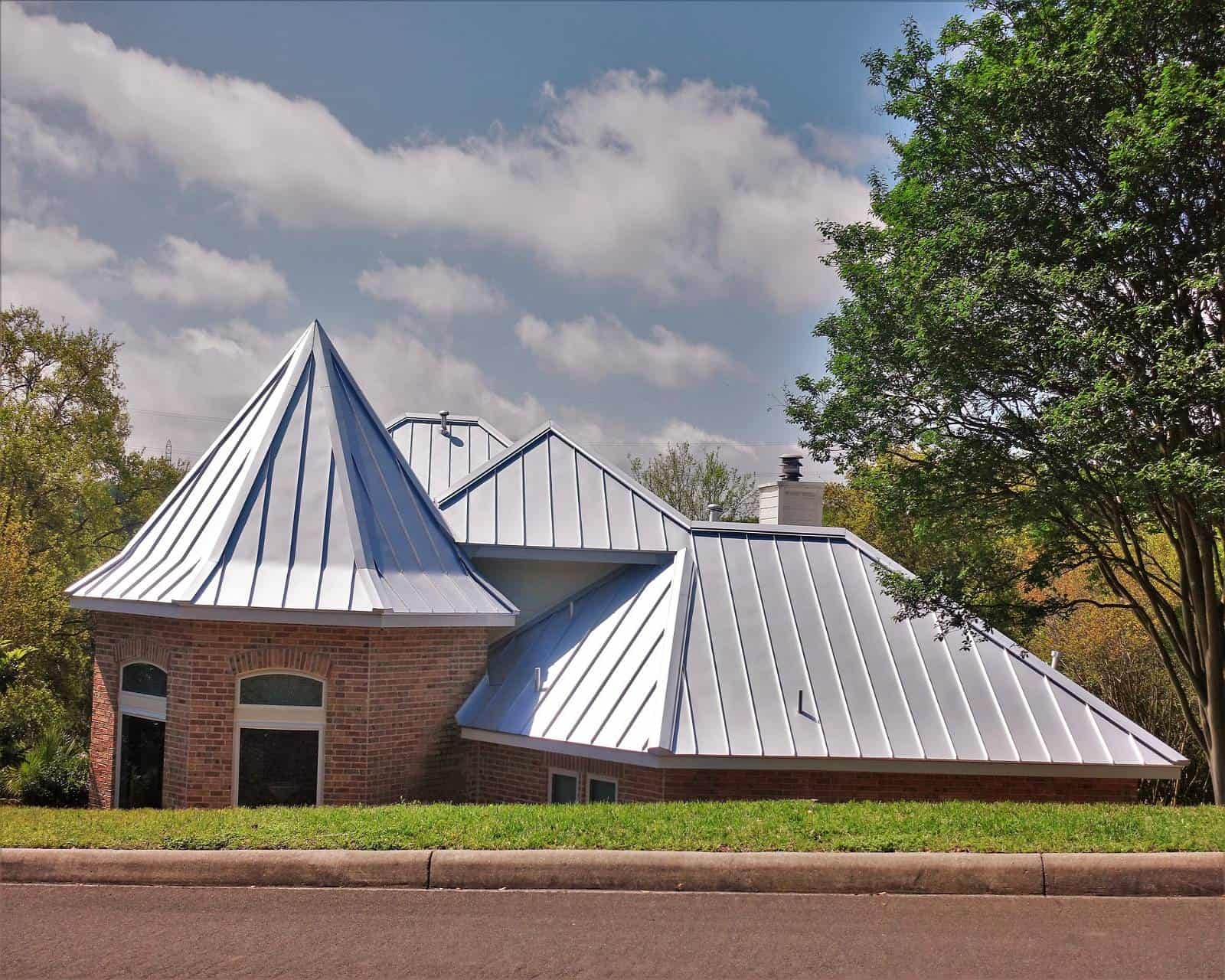 North York metal roofing